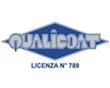 Qualicoat - Licenza n° 769